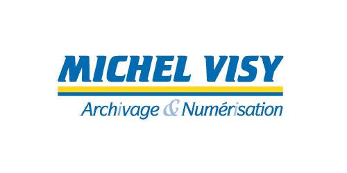 Michel Visy