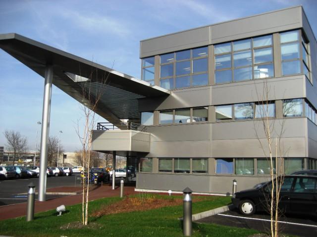 PRIZEE - Bâtiment de bureaux