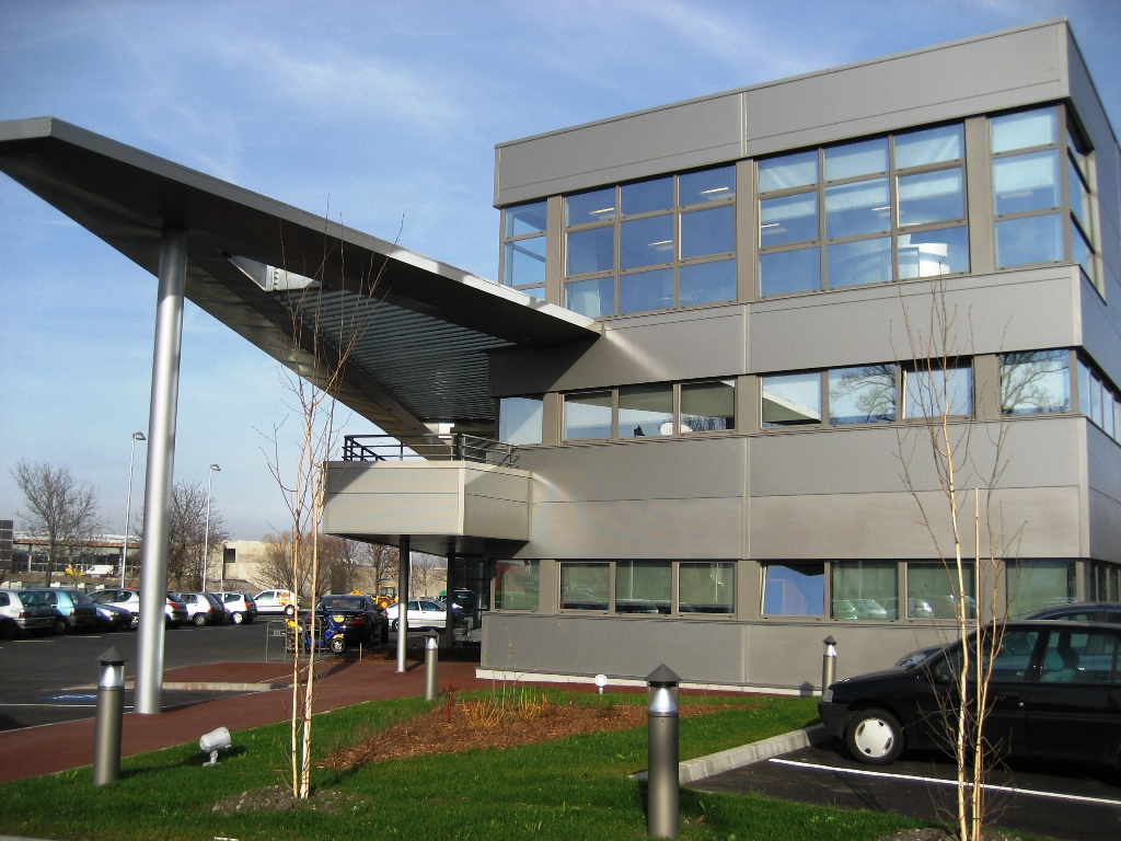 Prizee. com u2013 bâtiment de bureaux r3i nous imaginons & réalisons