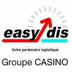 EASYDIS - mise en conformité de 14 sites