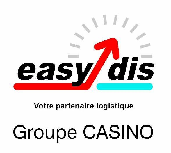 EASYDIS - mise en conformité de 14 sites