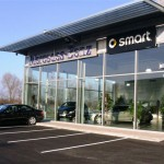 SCI CLAIRVI Concession Automobiles BELLERIVE SUR ALLIER 03