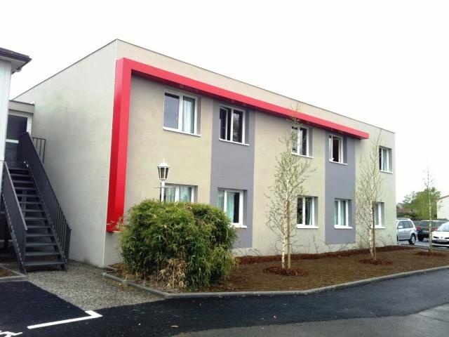 IBIS Extension Hôtel ISSOIRE 63
