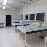 LIMAGRAIN Centre de recherches à Chappes 63