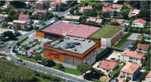 Carrefour Market SIX FOURS