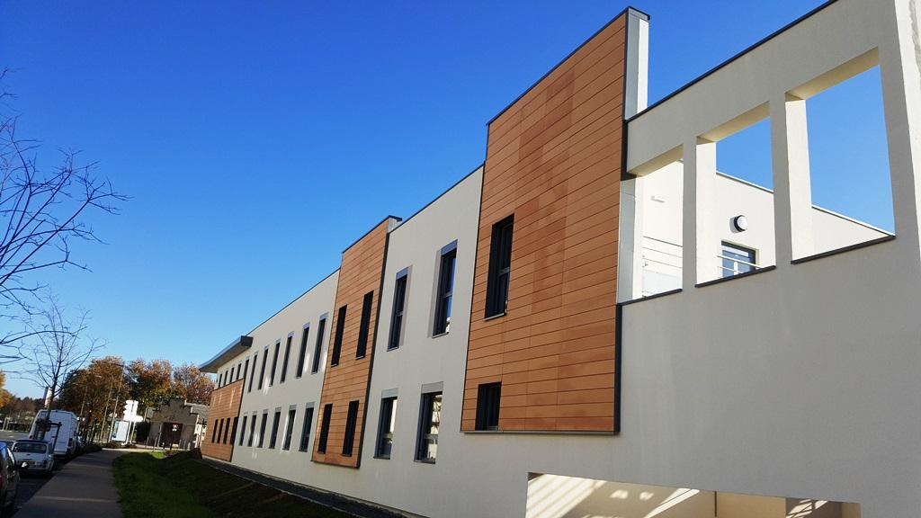 PÔle emploi u2013 bâtiment de bureaux à vichy 03 r3i nous