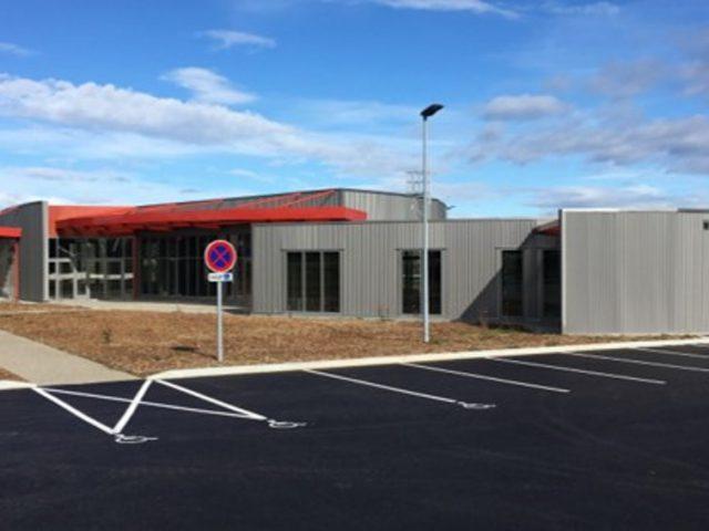 VOLTAIRE Property - Pôle de Services Routier à Saint-Quentin Fallavier (38)