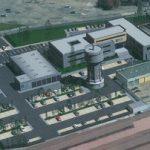 IRA GRDF - Construction et réhabilitation de bureaux à Saint Etienne (42)