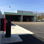 DALKIA - Construction d'une chaufferie biomasse (bois) à Fourchambault (58)