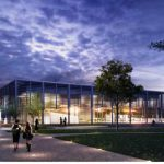 RIOM LIMAGNE ET VOLCANS - Construction d'une médiathèque / relais d'assistants maternels et parking à Riom (63200)